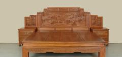 如何保养红木家具,其方法是什么?