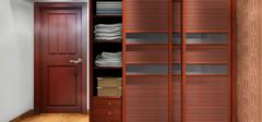 整体衣柜的购选要诀有哪些?