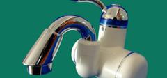 如何选购优质的电热水龙头?