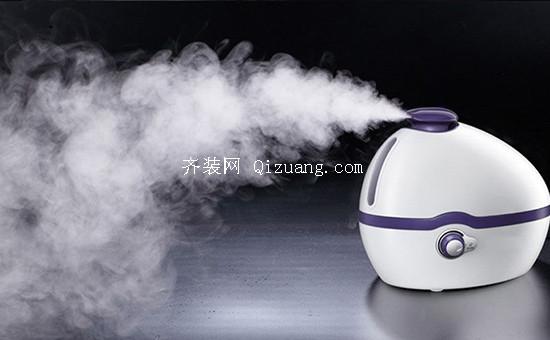 空气加湿器