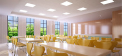 选购led节能灯的要素有哪些?