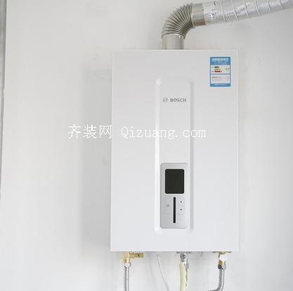 燃气热水器如何正确清洗
