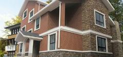 外墙砖的特点及种类