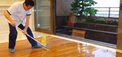 实木木地板打蜡的好处有哪些?