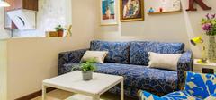 小户型家居设计有哪些原则?