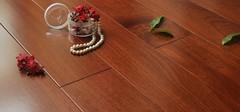 挑选大自然实木地板的技巧有哪些?