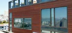 玻璃房子隔热膜的日常维护保养