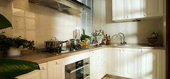 厨房风水禁忌分析