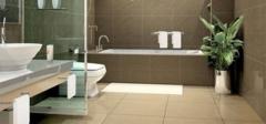 小户型卫浴装修有哪些设计要点?