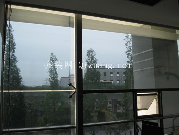 玻璃房子隔热膜