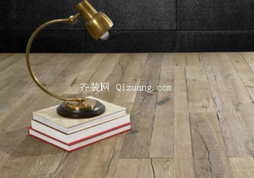 地板保养效果图