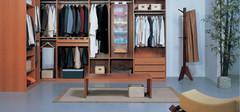 实木衣柜的维护技巧是什么?