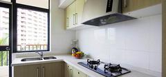 厨房风水禁忌,你家的厨房符合吗?