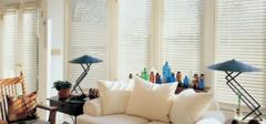百叶窗安装方式有哪些?