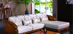 挑选实木沙发的诀窍有哪些?