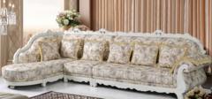 欧式沙发怎样选购高大上?