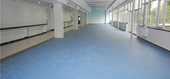 塑胶地板的好处有哪些?
