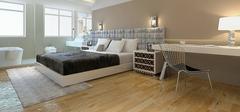 卧室地板有哪些选购要点?