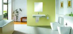 如何选购到优质的卫浴洁具?