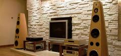 电视背景墙有哪些常见材料?