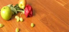 选购复合地板的方法是什么?