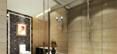 选购卫生间瓷砖的诀窍是什么?