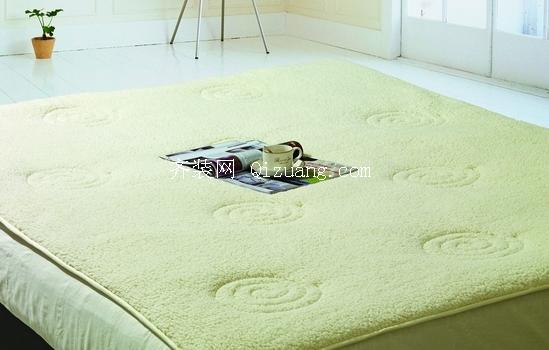 穗宝床垫价格表