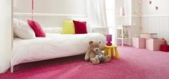 如何清洁保养儿童房地毯?