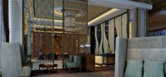 美式风格酒店,感受异国风情