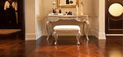如何选购到优质的软木地板?
