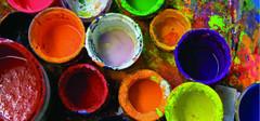 油漆选购小小心,以防内在质量出现问题
