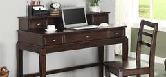 家用办公桌的选购方法有哪些?
