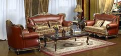 欧式沙发的选购技巧,快收藏起来!