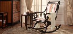 如何清洁保养休闲椅?