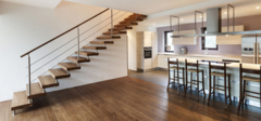 室内楼梯如此设计,设计师都惊叹!