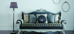 法式家具,贵族人士的正确选择!