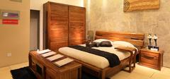 如何选购小户型卧室家具?