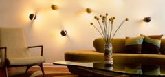 如何选购客厅灯具,其方法是什么?