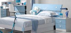 选购小孩床的方法有哪些?