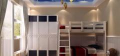 卧室这样设计,孩子更乖巧聪明!