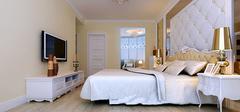 软包背景墙的清洁保养,给你一个整洁的家!