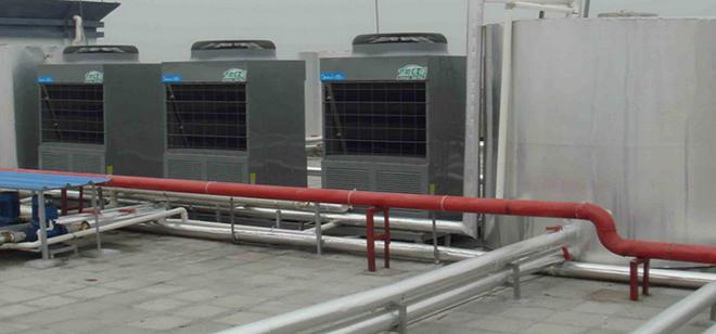 環保安全省錢就選熱泵熱水器