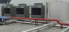 环保安全省钱就选热泵热水器