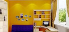 书房家具这样摆放,更文艺!