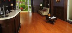 大自然实木地板巧保养,留住自然气息!
