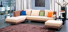布艺沙发巧保养,家居环境能不好?