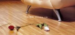 爱美的小主们必备的木地板打蜡技巧