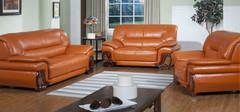 真皮沙发怎么选,不靠颜值靠气质!