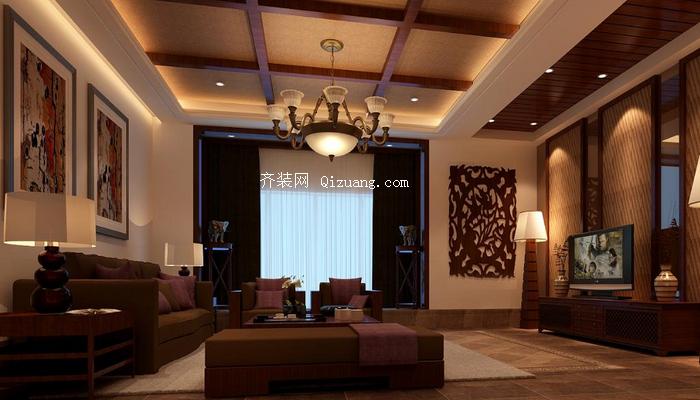 东南亚风格家具