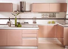 选对橱柜,打造完美厨房!